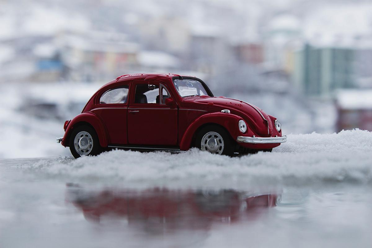 Bespaar dit jaar nog op je autoverzekering